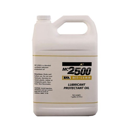 Weapons Grease 1 Gallon Jug