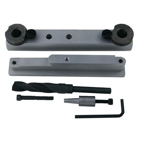 Remington 700 Stock Drilling Jig