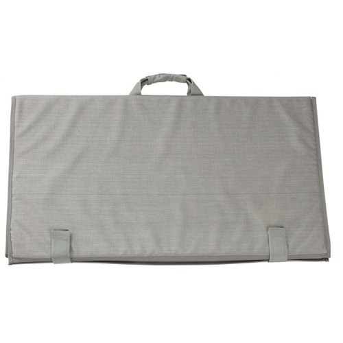 Precision Long Range Shoot Mat, O.D. Green