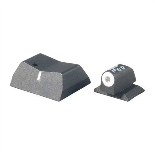 DXW Big Dot Sights-Ruger® LC9®,LC9S®,LC380®