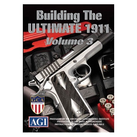 Building the 1911-Volume 3