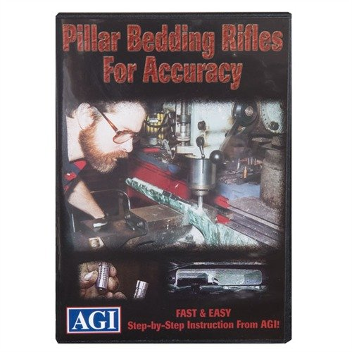 Pillar Bedding Techniques DVD