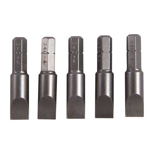 Colt SAA Screwdriver Bits, only