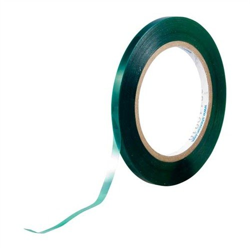 "1/4"" High Temp Masking Tape"