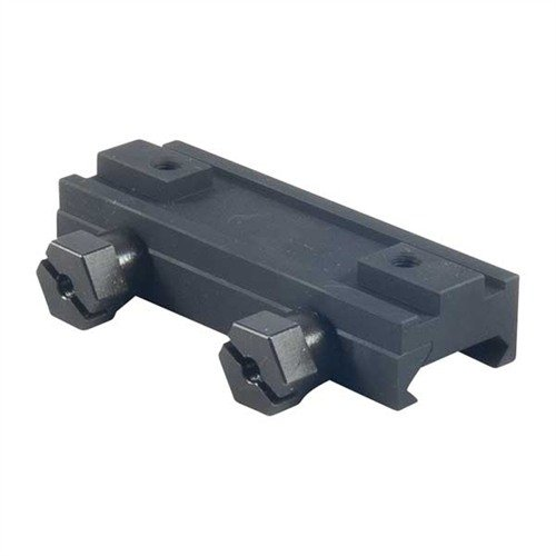 Benchrest Picatinny Adapter