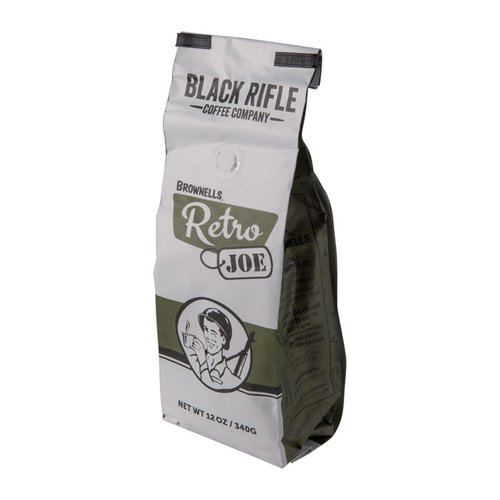 Retro Joe Light Roast Ground Coffee 12 oz.