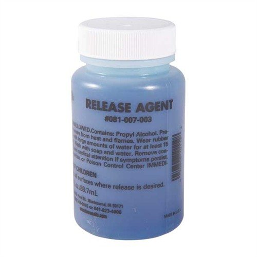 3 oz. Bottle Release Agent