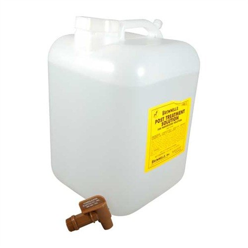 *5 Gal. Post Treatment Solution