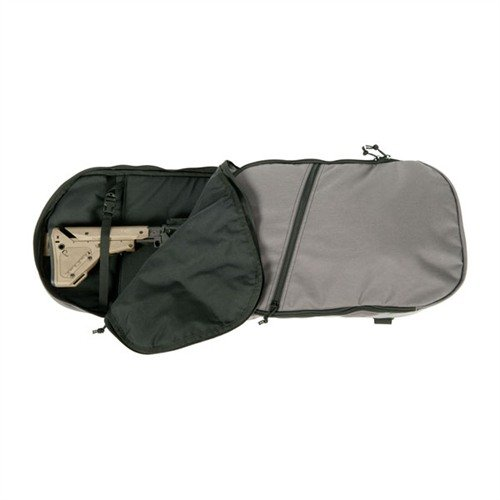 "36"" Gray Brownells Rifle Ready Bag"