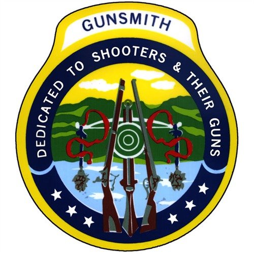 Gunsmith's Decal