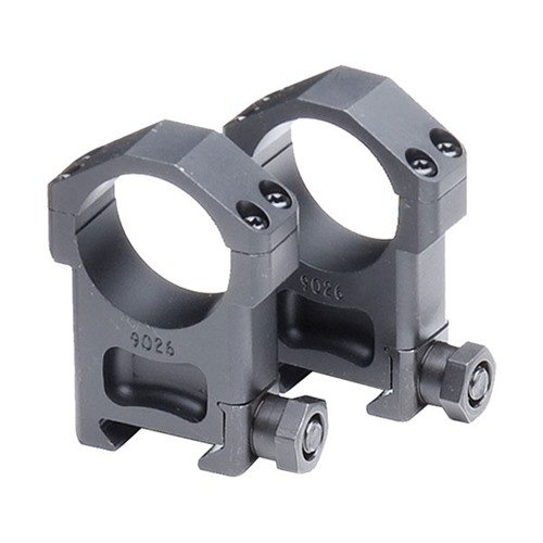 30mm Ultra High Aluminum Scope Rings
