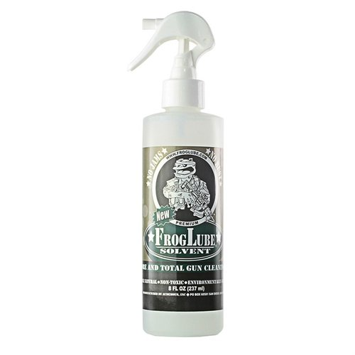 Froglube Solvent Spray 8oz