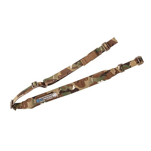 Padded Vickers Combat Sling-Multicam