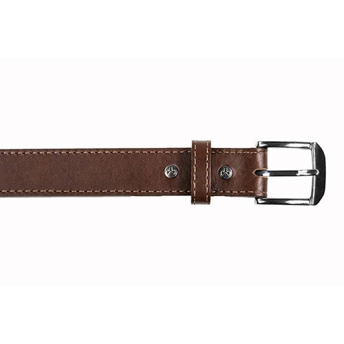 El Original Tejas Gun Belt Chocolate 34""