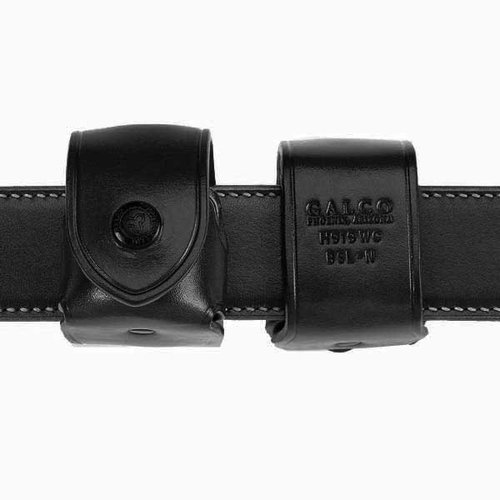 Belt Speed Loader S&W N Frame-Black