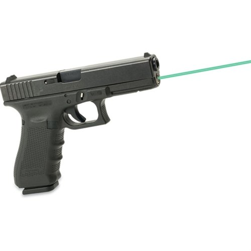 Glock® 17/34 Gen 4 Green Guide Rod Laser