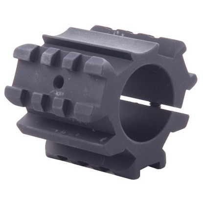 26mm 3-Rail Shotgun Mount