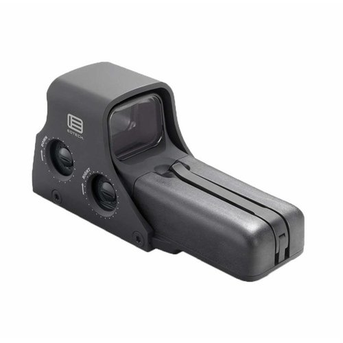 552.XR308 Weapon Sight, .308 Cal Ballistic Reticle