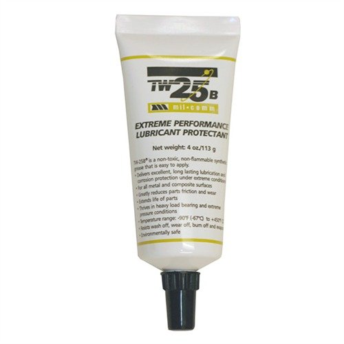 TW25B Grease 4 oz. Tube