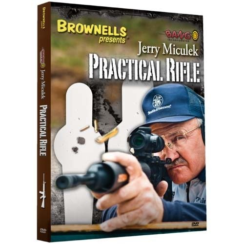 Practical Rifle 3-DVD Set