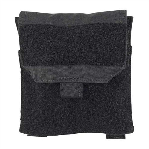 General Admin Pouch, Black