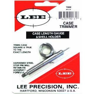 Lee Length Gauge/ Shellholder, 7mm Rem Mag