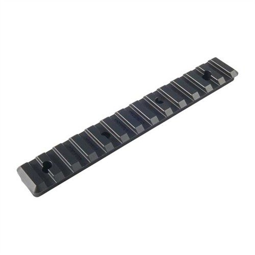 Rem Tactical Shotgun Rail