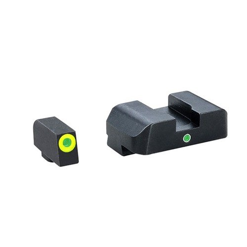Pro I-Dot Sights for Glock®