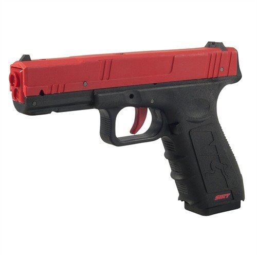 SIRT TRAINING PISTOL W/ RED SHOT LASER