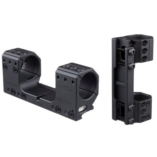 30mm ISMS Mount 126mm Mounting Length 20.6 MOA