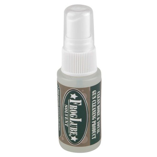 Froglube Solvent Spray 1oz