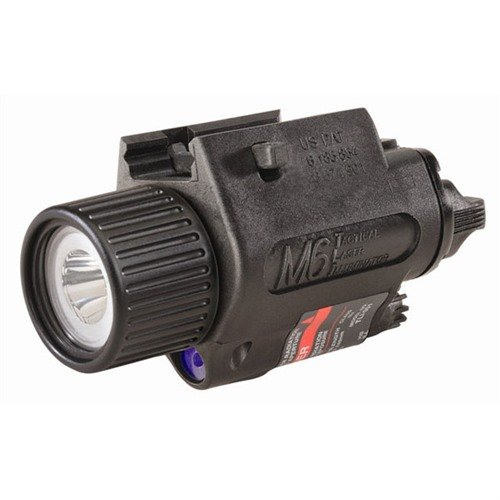 M6 LED with Laser
