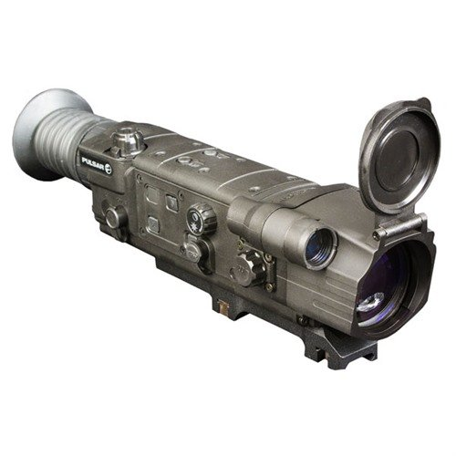 Pulsar N750 Digital Night Vision Weapon Sight