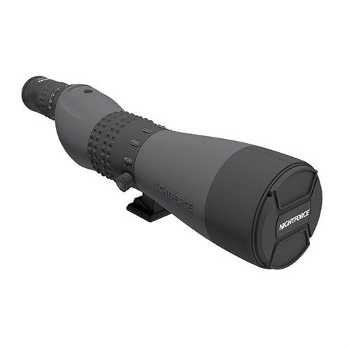 Straight 20-70x82mm TS-82 Spotting Scope