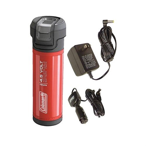 Rechargeable Battery Cartridge - CPX 4.5