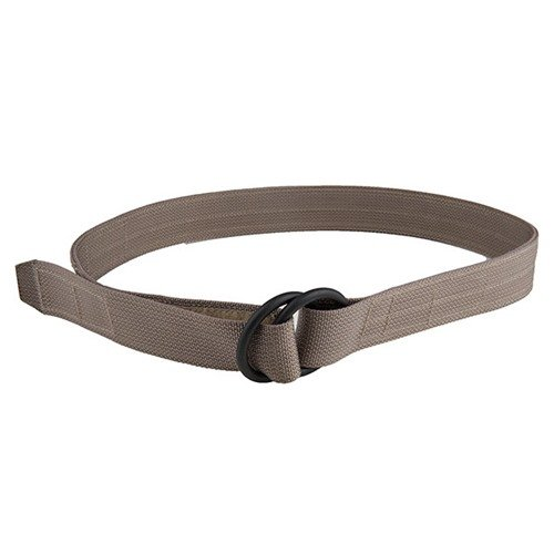 "Tactical Gun Blet Ring Buckle Belt Nylon 1.5"" Tan 34"""