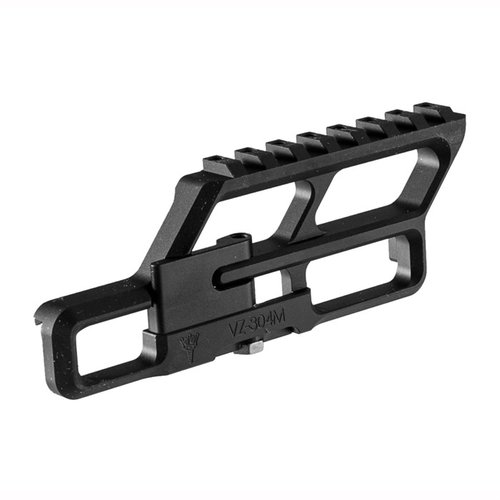 VZ-304 VZ 58 Rear-Biased Lower Rail