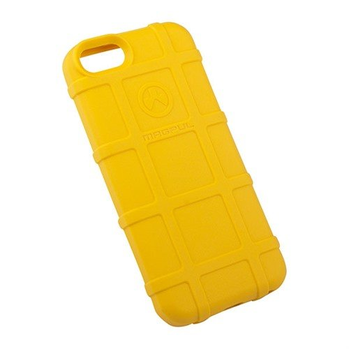 iPhone 5c Field Case-Yellow