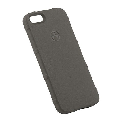 iPhone 5/5s Executive Field Case-OD Green