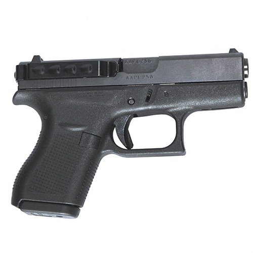 Glock 42 Right or Left Side Belt Clip