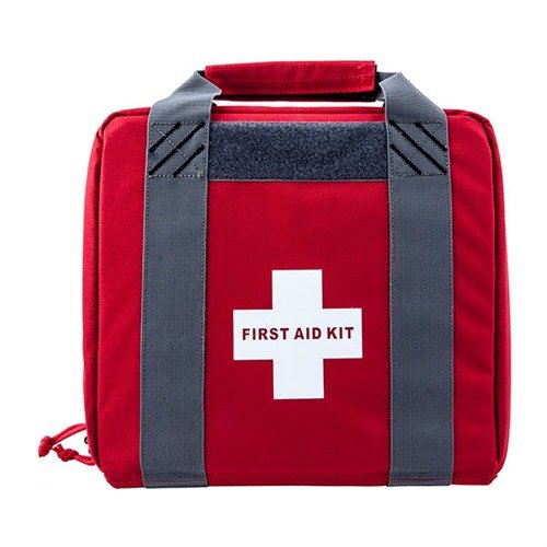 Large First Aid Kit Concealment Case
