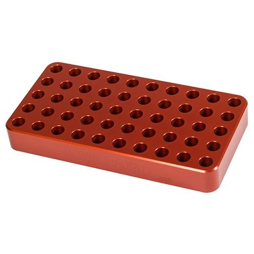"0.388"" Aluminum Loading Block"