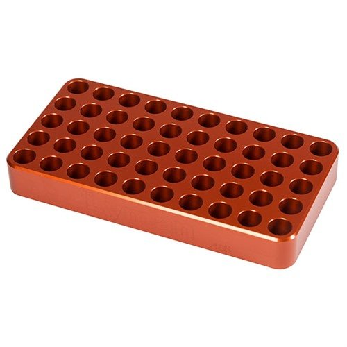 "0.485"" Aluminum Loading Block"
