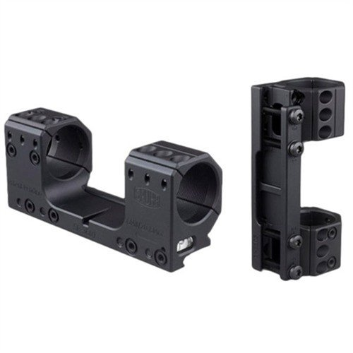 34mm ISMS Mount 121mm Mounting Length 0 MOA