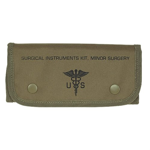Universal Surgical Kit Coyote