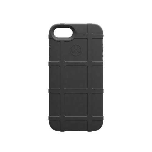 Field Case iPhone 7 and 8 Black