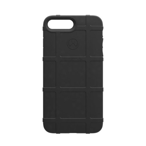 Field Case iPhone 7 and 8 Plus Black