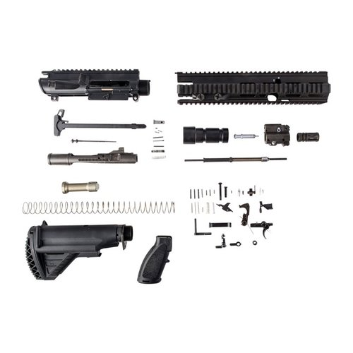 HK417 Parts Kit Less Receiver Bolt Barrel