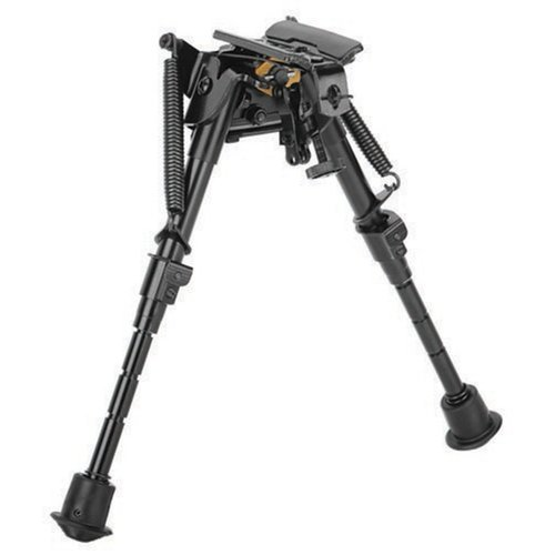 Fixed XLA 6-9 Bipod Black