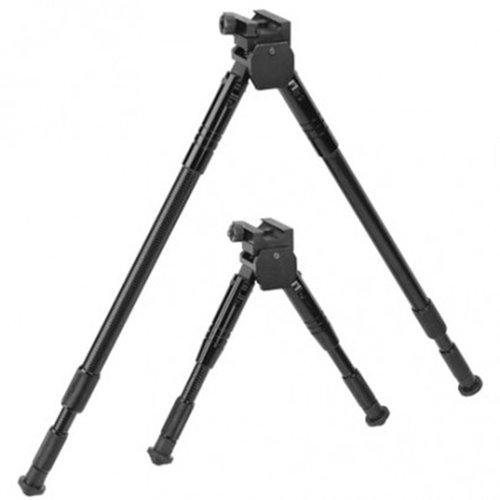 AR-15 Prone Bipod Black